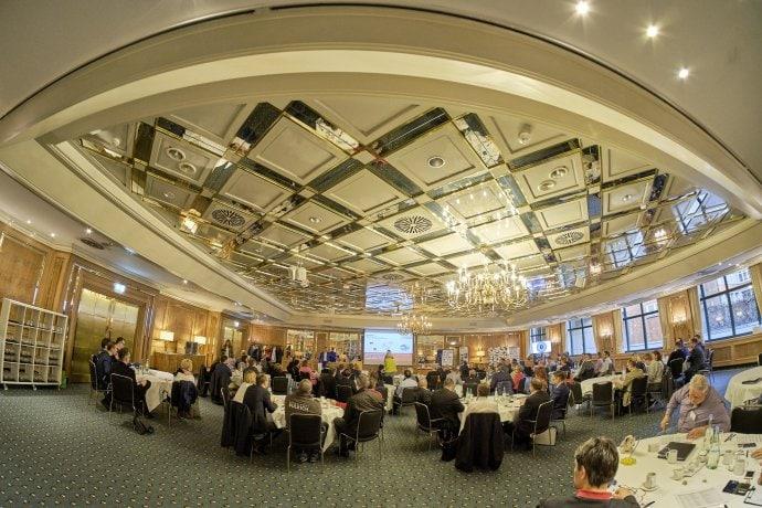 Firmenevent Eventfotografie