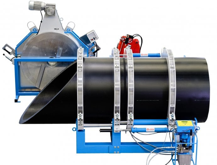 Produktfoto Industriemaschinen