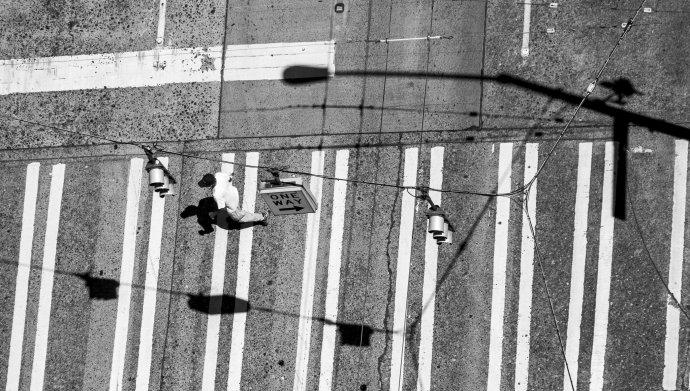 Street Fotografie USA