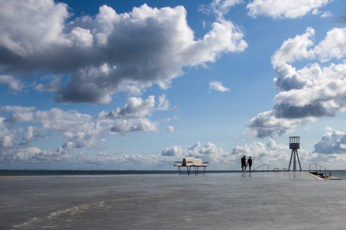 Reisefotografie Dänemark